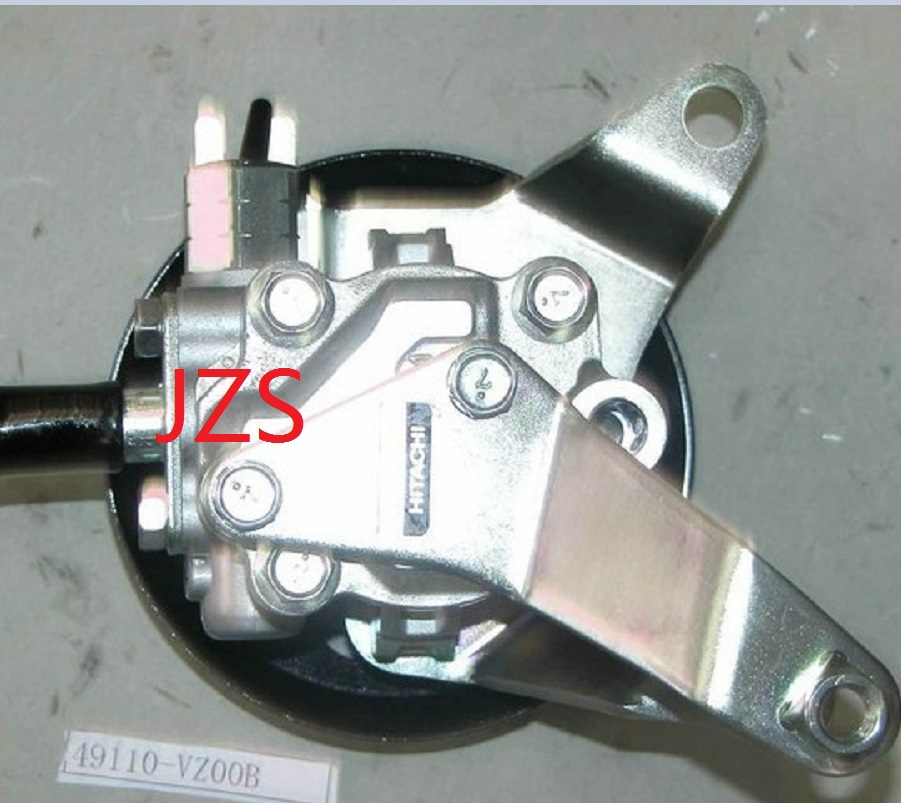 POWER STEERING PUMP FOR NISSAN 49110-VZ00B