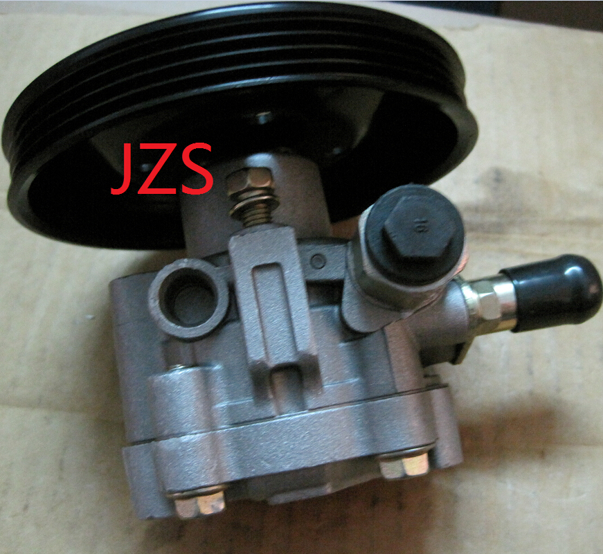 For Nissan D22 01- power steering pump 49110-VK100