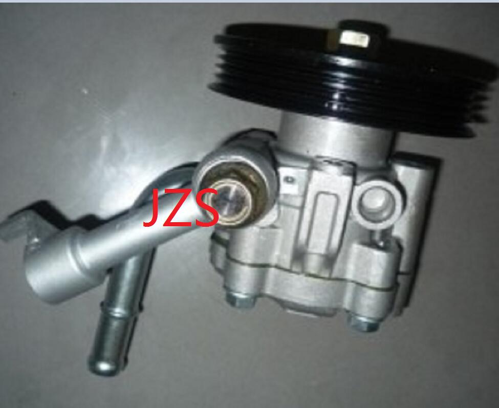 49110 Ve000 For Nissan Elgrand E50 Power Steering Pump